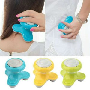 Now Multi-Functional Vibrating electric Massagers