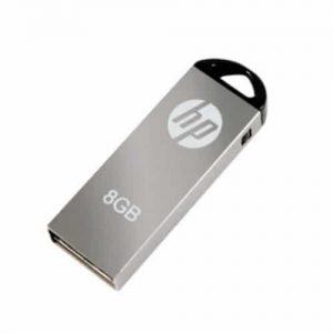 NOW Flash Drive Usb 8Gb – Silver