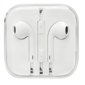 NOW Hand free For Android mobiles With Extra Earbuds – White