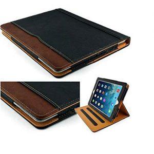 NOW Ipad 5 Smart Flip Case – Black