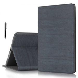 NOW Ipad Air 2 Smart Flip Case – Dark Grey