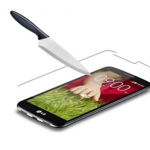 NOW Lg G2 2.5D Polish Tempered Glass Protector – Transparent