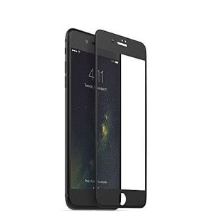 NOW Oppo F3 2.5D Full Coverage Glass Protector – Black