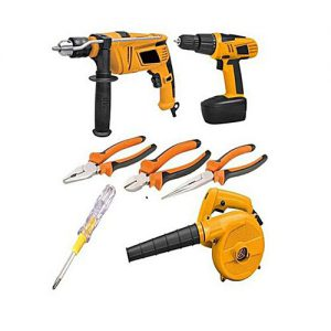 7 in 1 – Essential Tool for Home use