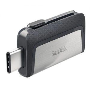 NOW SANDISK ULTRA DUAL DRIVE USB TYPE-C™ 16 GB