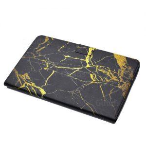 NOW Samsung Tab A T280 2016 Folio Flip Cover – Black