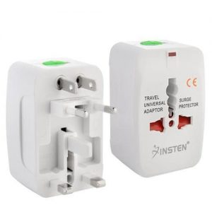 NOW IN BUY Universal Travel Adapter