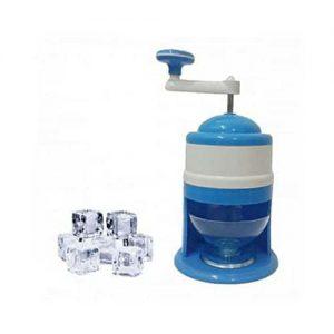 Now Ice Crusher Machine – Blue & White