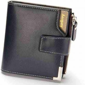 Latest Fashion Leather Wallet For Men