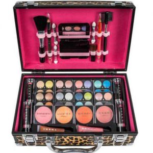 All In One Makeup Kit – Multicolor
