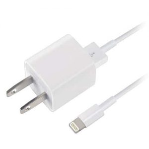 Charger For iPhone – White