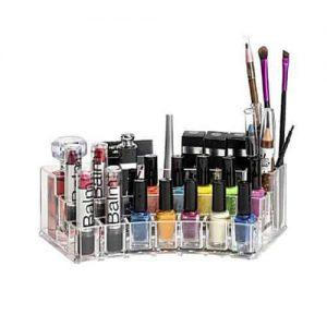 Cosmetic Rack 7012 Makeup Organizer Trusti Product