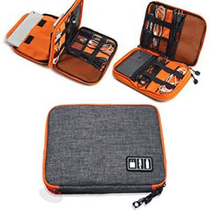 Travel Storage Bag – Keep Multiple Products In One Place