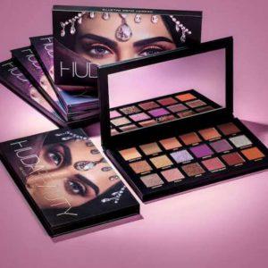 Huda Makeup Kit