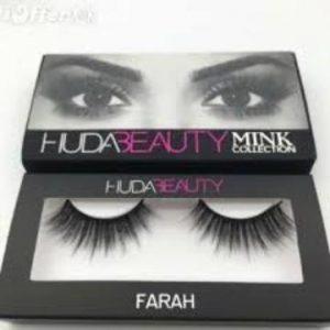 Pack of 2 Huda Eyelishies