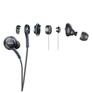 Pack of 2 Musical High Bass Wired Headset Hands Free 3.5mm Jack Compatible with Apple Samsung Android & All Other Phones