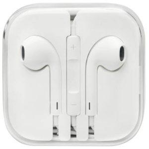Original Apple Handfree For Iphone 5,5S,6,6Plus,6S,6Splus