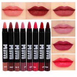Miss Rose Matte Waterproof Long Lasting Lipstick