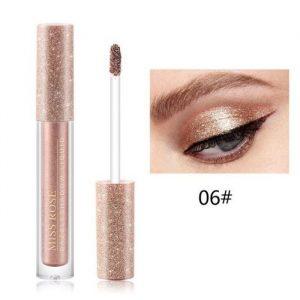 Miss Rose Liquid Eye shadow ( Set of 6 )