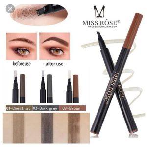 MISS ROSE Eyebrow Pen