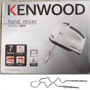 KENWOOD Hand Mixer HM133 180W