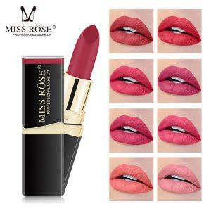 Miss Rose Velvet Lipstick