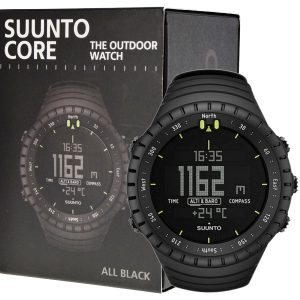 Sunnto Military Watch For Men