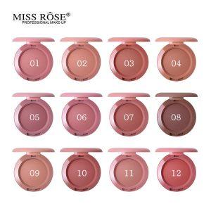 Miss Rose Matte Blush