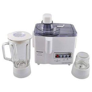 National 3 in 1 Juicer, Blender Grinder Machine – Standard Quality