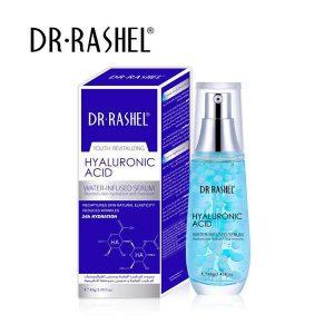 Dr rasheel Hylaronic acid serum