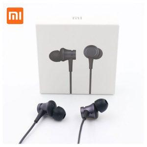 Original Xiaomi Piston 3 Fresh Edition 3rd Gen 3.5MM In-Ear Earphone Hands Free / Mic Stereo Earbuds