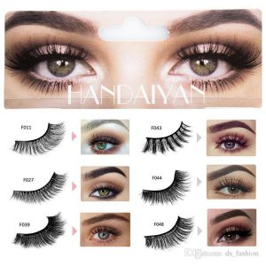 Eye Lashes For Special Eyes Make up For Looking Nice Eyes