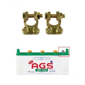 Battery Terminals Pack of 2