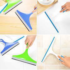 Window Glass Brush Wiper Airbrush Cleaner