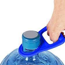 19 Liter Water Bottle Holder Lifter Painless Holder (Durable)